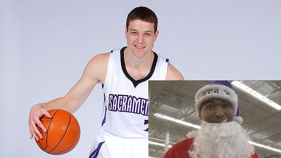 Kings Christmas