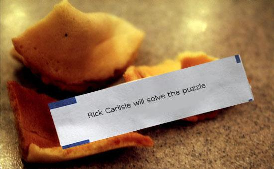 Fortune Cookie Carlisle
