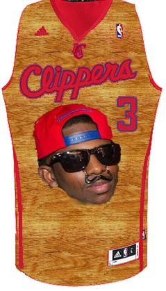 Indie NBA Clippers