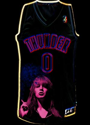 Indie Thunder Jersey